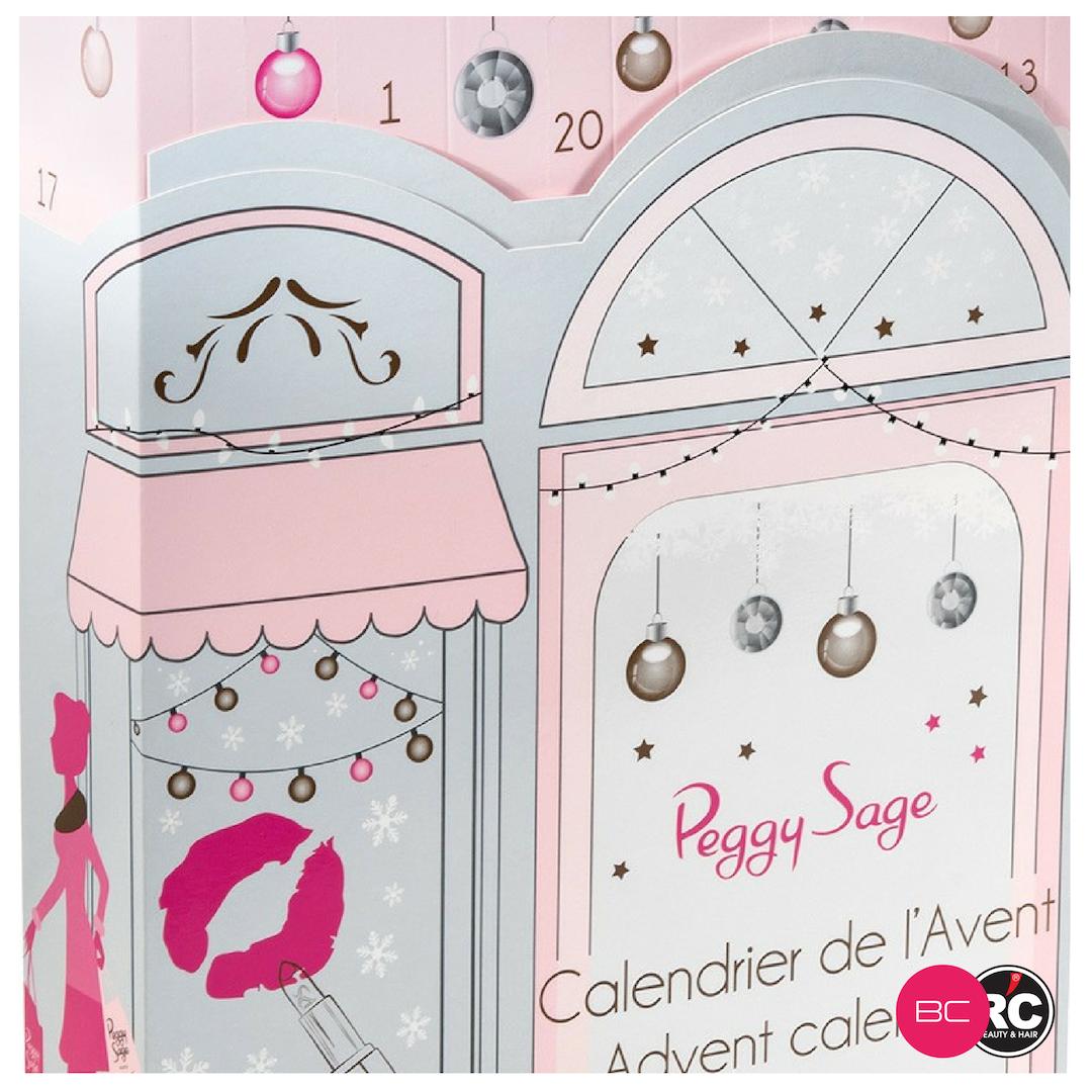 Calendrier Peggy Sage.Le Calendrier De L Avent Peggy Sage Est Disponible Bloghair