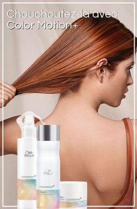 Color Motion+ de Wella