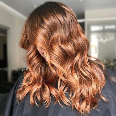 Nouveautés soins cheveux