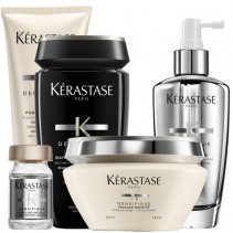 La gamme Densifique de Kérastase sur Beauty Coiffure