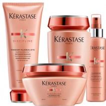 La gamme Discipline de Kérastase sur Beauty Coiffure