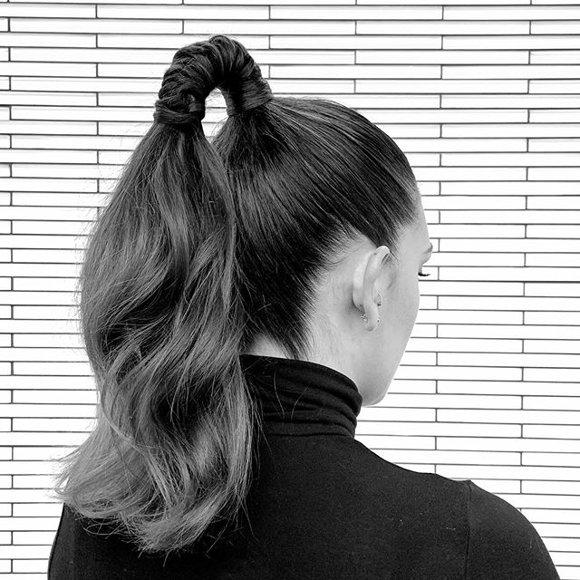 Illustration coiffure de Shue Uemura, produits Shue Uemura en vente sur Beauty Coiffure.
