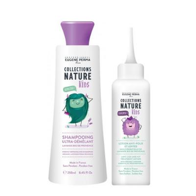 Collections Nature - Enfants, en vente sur Beauty Coiffure.