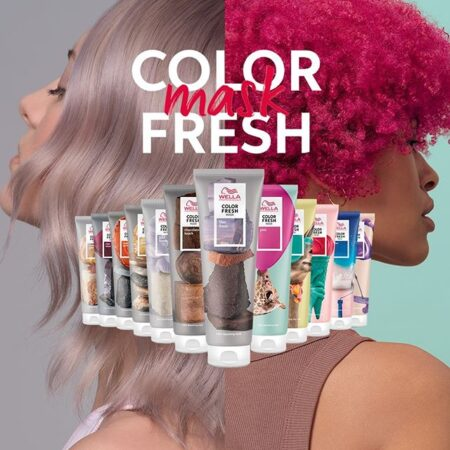 Color Fresh mask de Wella