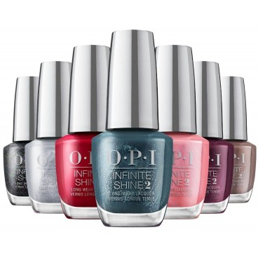 Collection Shine Bright OPI Infinite Shine, en vente sur beautycoiffure.com