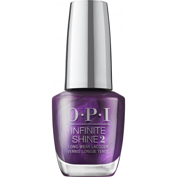 OPI Vernis Infinite Shine Let's take an elfie - Shine Bright, en vente sur beautycoiffure.com
