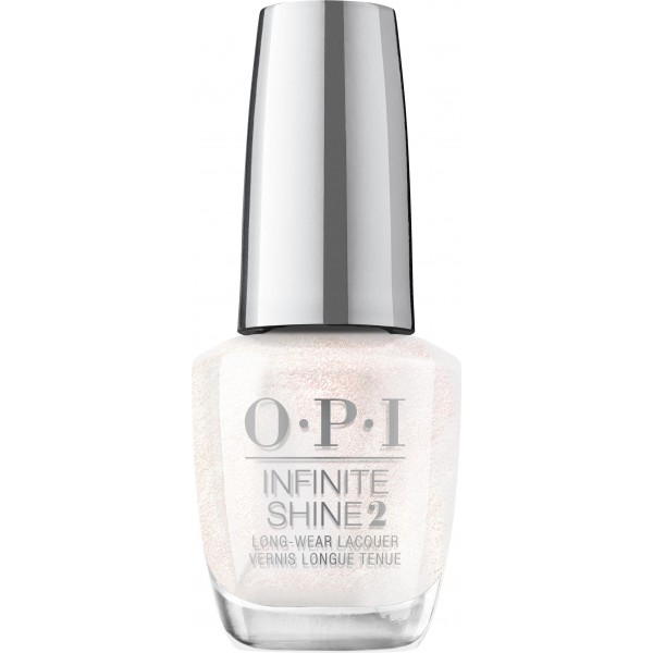 OPI Vernis Infinite Shine Naughty or ice? En vente sur beautycoiffure.com