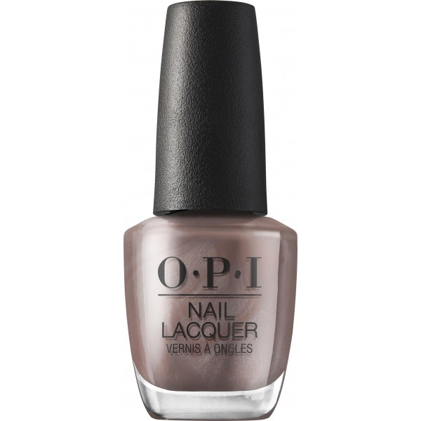 OPI Shine Bright - Vernis à ongle Gingerbread man can, en vente sur beautycoiffure.com
