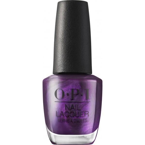 OPI Shine Bright - Vernis à ongle Let's take an elfie, en vente sur beautycoiffure.com