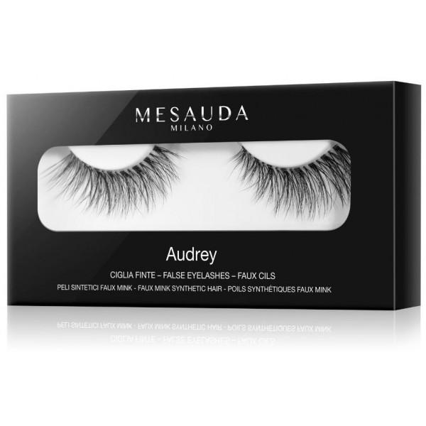 Mesauda Milano - Faux cils, en vente sur Beauty Coiffure.