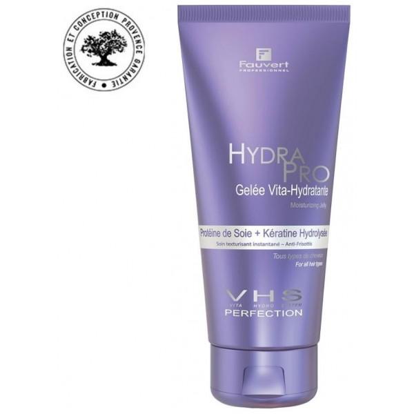 Gelée de soin sas rinçage hydratante Fauvert Professionnel 200ML, en vente sur Beauty Coiffure.
