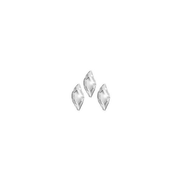 Strass Swarovski 3 pièces, Beauty Nails - A retrouver sur beautycoiffure.com