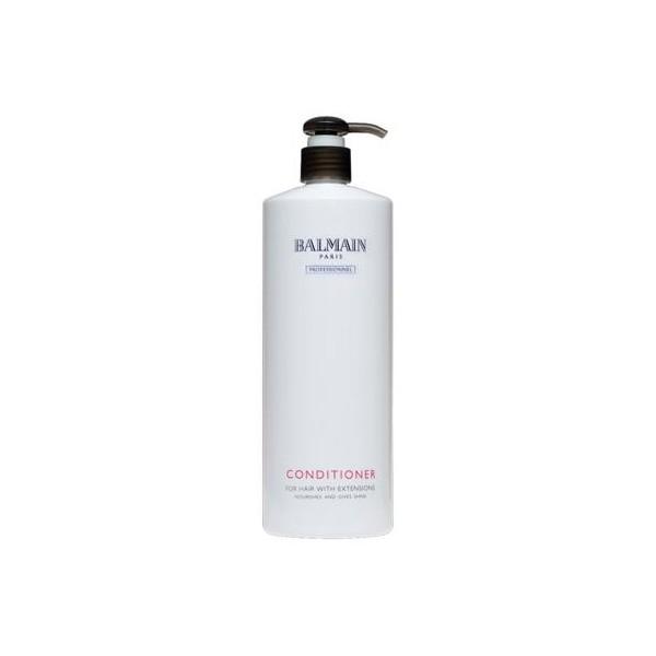 Conditionner pour extensions Balmain sur beautycoiffure.com