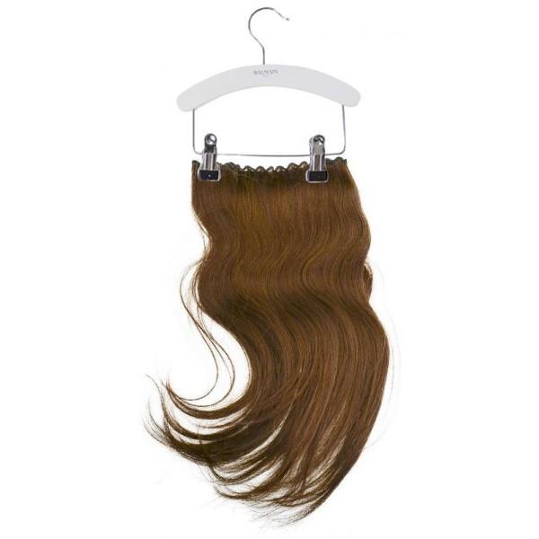 Retrouvez les extensions de Balmain Hair, qui sont conçues en cheveux 100% naturels sur beautycoiffure.com