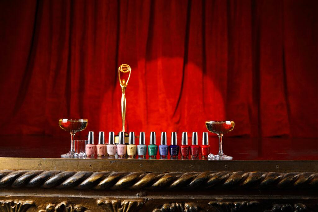 Retrouvez la collection Hollywood de OPI à l'occasion des 40 ans de la marque sur beautycoiffure.com