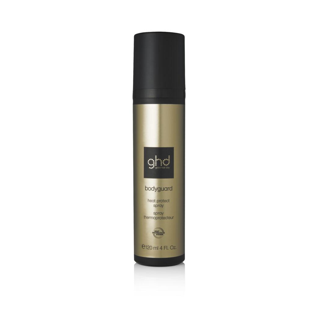 Spray thermoprotecteur Bodyguard ghd sur beautycoiffure.com