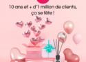 Beauty Coiffure fête ses 10 ans