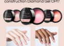Diamond Gel OPI