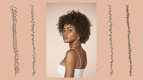 Type 4 - Cheveux crépus ? Tous les soins pour cheveux bouclés et ondulés sont sur beautycoiffure.com.