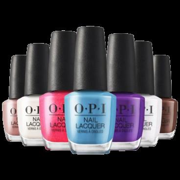 OPI collection Malibu à retrouver sur beautycoiffure.com.