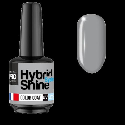 Hybrid Shine de Mollon Pro de la collection Color of the Year couleur gris Ultimate Grey, à retrouver sur beautycoiffure.com.