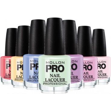 Hybrid Shine de Mollon Pro à découvrir sur Beauty Coiffure.