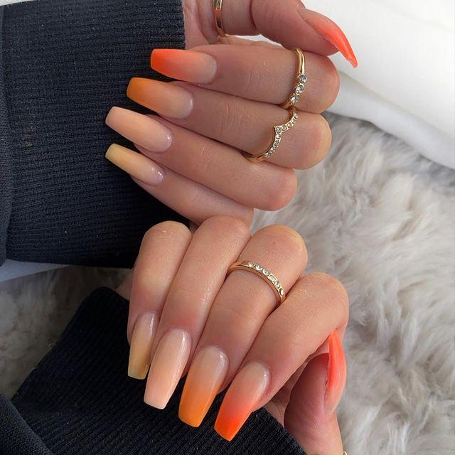 Idée nail art - Beauty Coiffure