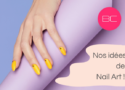 idées de Nail Art par Beauty Coiffure !