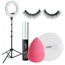 Catégorie accessoire maquillage, à retrouver sur beautycoiffure.com